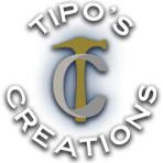 Tipos Creations offers the finest handcrafted Personalized Leather Business Card Case and engraving, located on Cape Cod MA.